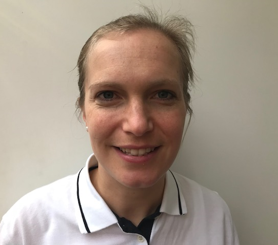 Sally Mirtle BSc (Hons) Physiotherapy MCSP